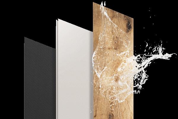 spc flooring rigid core